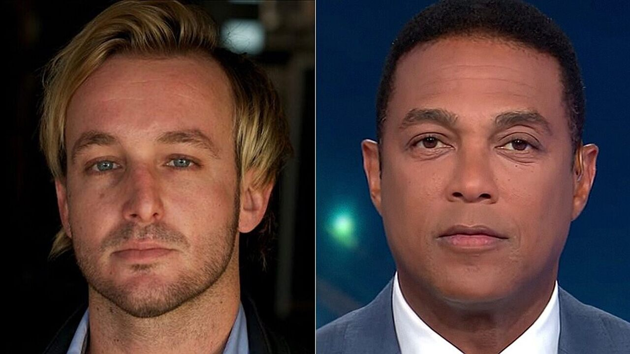 Don Lemon credibly accused of sexual assault. Case filed and moving forward…