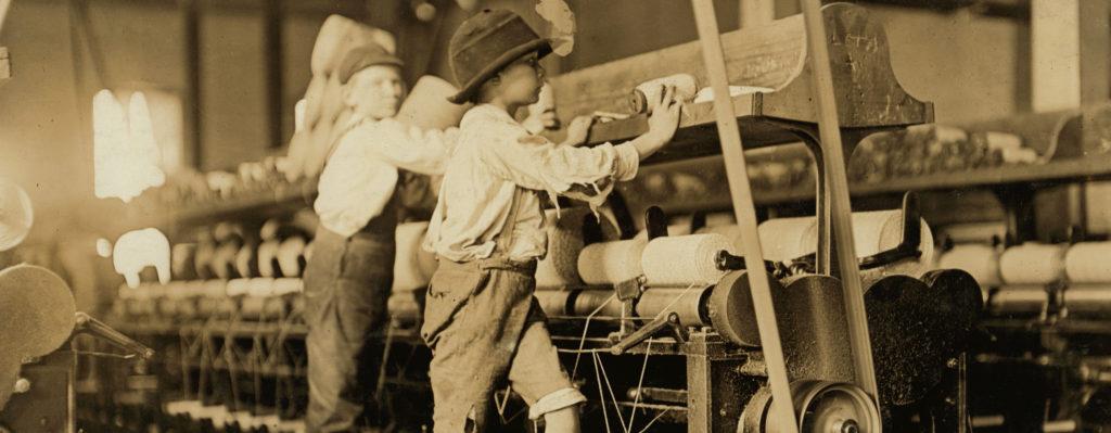 Industrial Revolution | Saving Earth | Encyclopedia Britannica