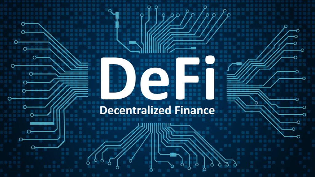 Creating your own DeFi Token
