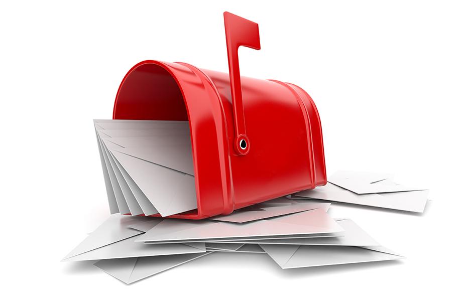 du courrier partez l esprit tranquille en sachant que votre courrier ...