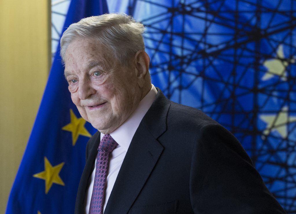 George Soros One of Top Caesars Shareholders Since ...