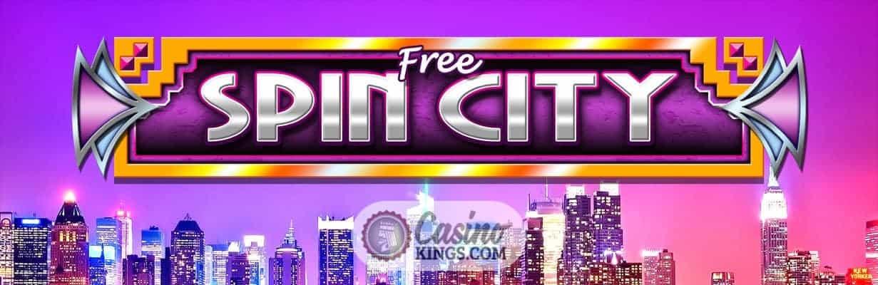 Играя через официальный сайт Спин Сити вы можете окунуться в мир азарта и беспрерывных джекпотов.