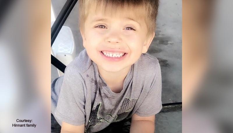 5-year-old North Carolina boy allegedly killed by neighbor ...