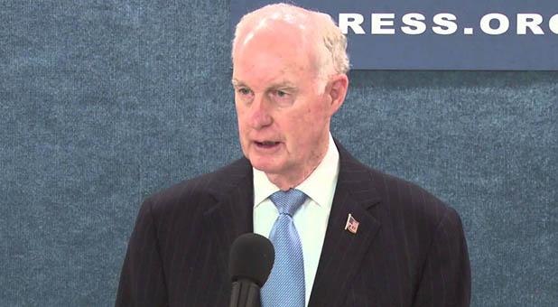 Rapport: Un général de l'armée de l'air à la retraite dit que les États-Unis doivent être prêts ...