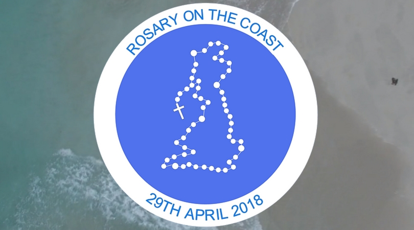 British Catholics Organize National Rosary
