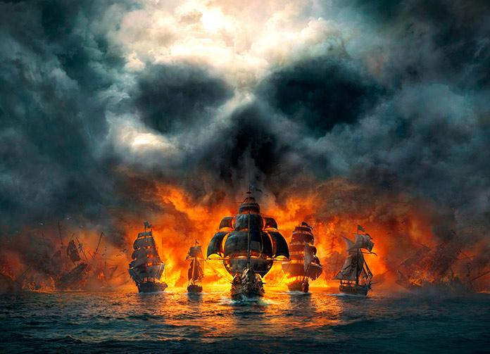 Piratas españoles: quiénes eran y por qué fueron famosos ...