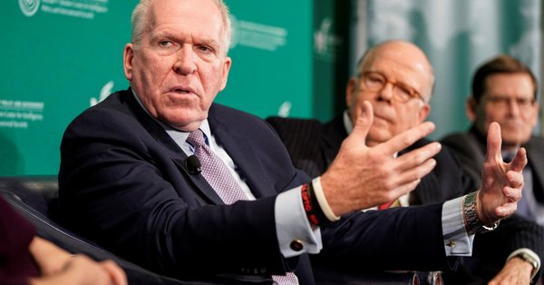 John H. Durham, the United States attorney leading the investigation, has requested Mr. Brennan's emails, call logs and other documents from the C.I.A…