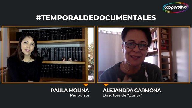[Video] Entrevista con Alejandra Carmona, directora de ...