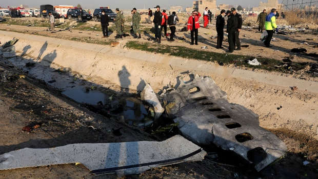 US to join probe of Iran plane disaster