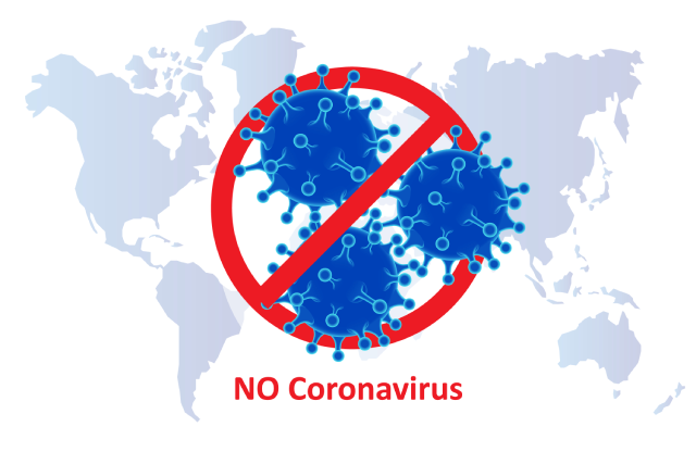 Is Coronavirus in Costa Rica? Answer: No Registered Cases
