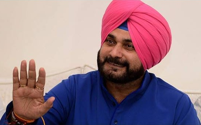 Navjot Sidhu suggests match between IPL & PSL champions to promote ...