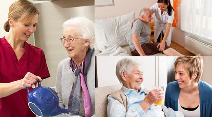 Cuidador de Ancianos o Residencia - Principales Diferencias