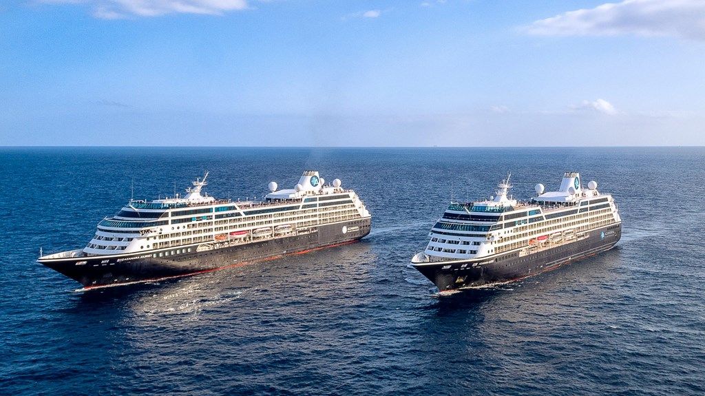 Azamara Pursuit Will Debut Next August in Europe - Cruise ...