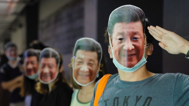 Poll: Majority of Americans Agree Chinese Communist Party Is to Blame for the Coronavirus