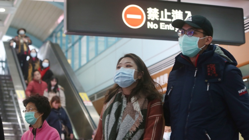 Massachusetts' First Case of New Coronavirus Diagnosed in Boston Man…