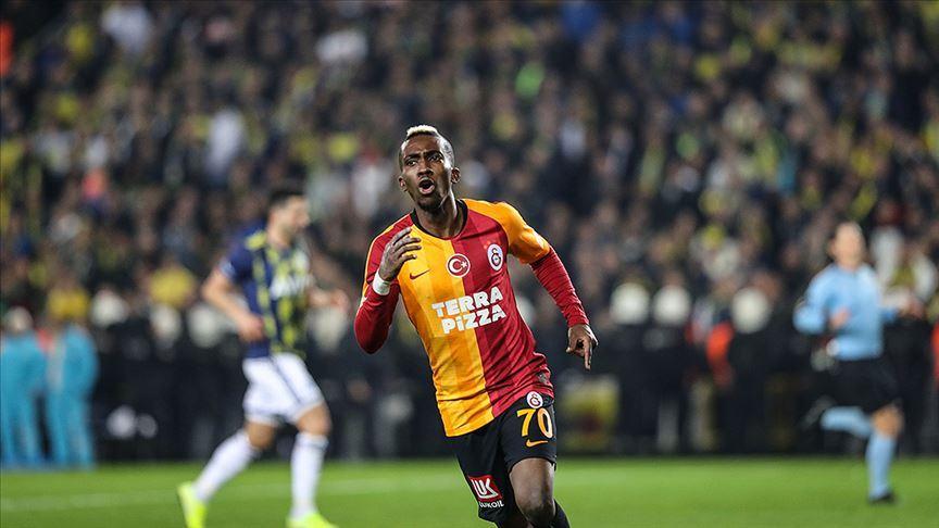 Fenerbahçe Henry Onyekuru Için Buzlu Denize Girmeye Karar Verdi. Son Dakika Spor Haberleri