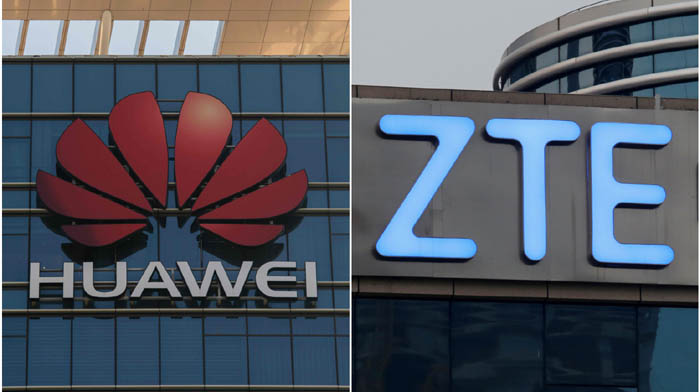 FCC Blocks Huawei, ZTE From Lucrative American Markets by designating them as national security threats…