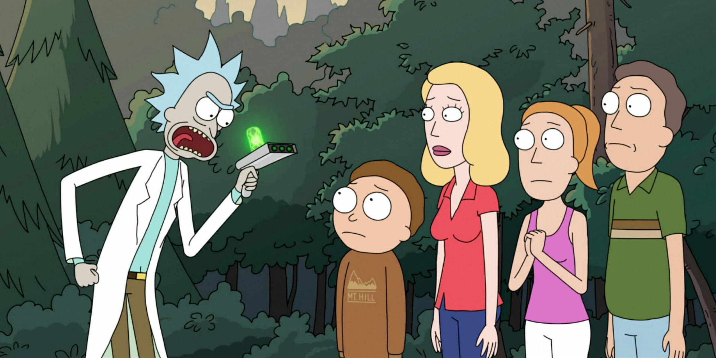 Rick and Morty Season 4: Release Date, Trailer, Episodes