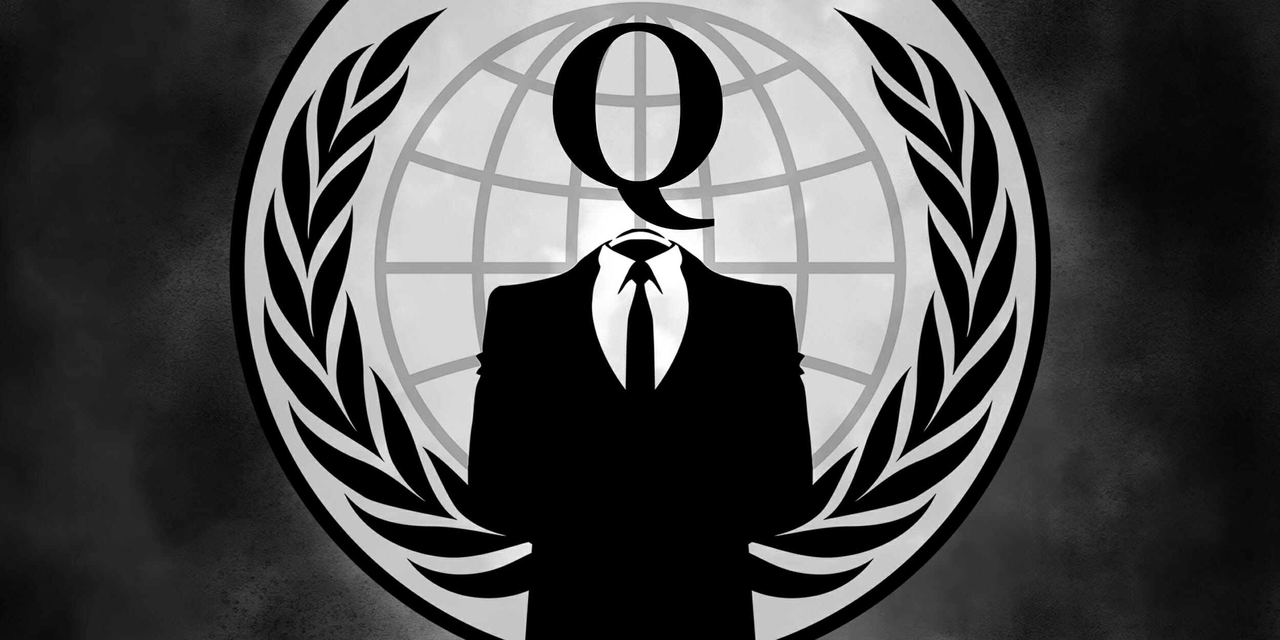 Who is Q Anon, the Internet's Most Mysterious Poster?