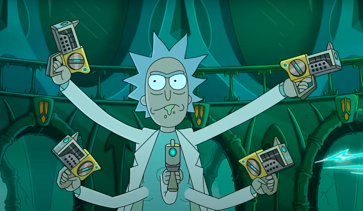 Rick and Morty Season 4 Episode 6 Review (Spoiler-Free ...