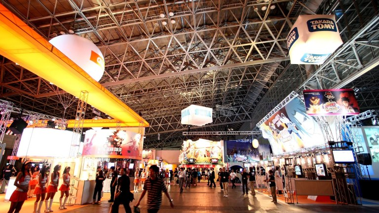 Tokyo Game Show and Paris Games Week Canceled Due to ...