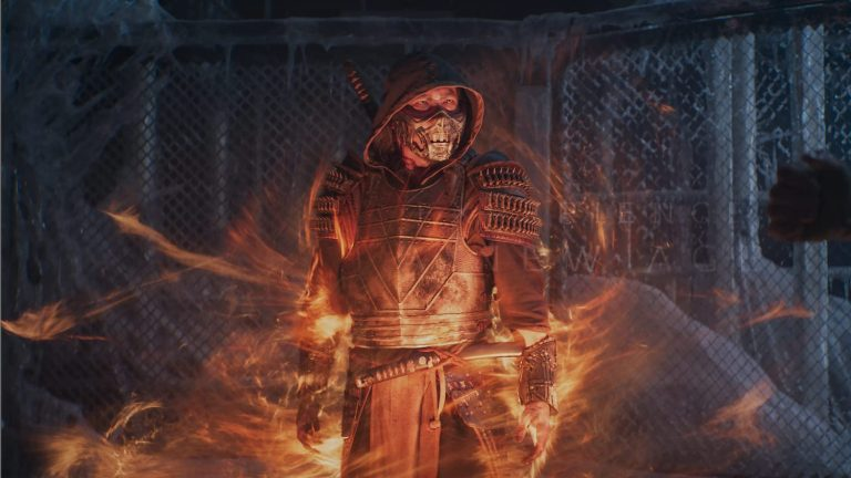 Mortal Kombat Review: Video Game Movie Redefines Classic ...