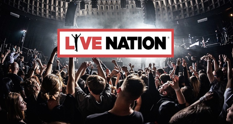 Live Nation Controversial Memo