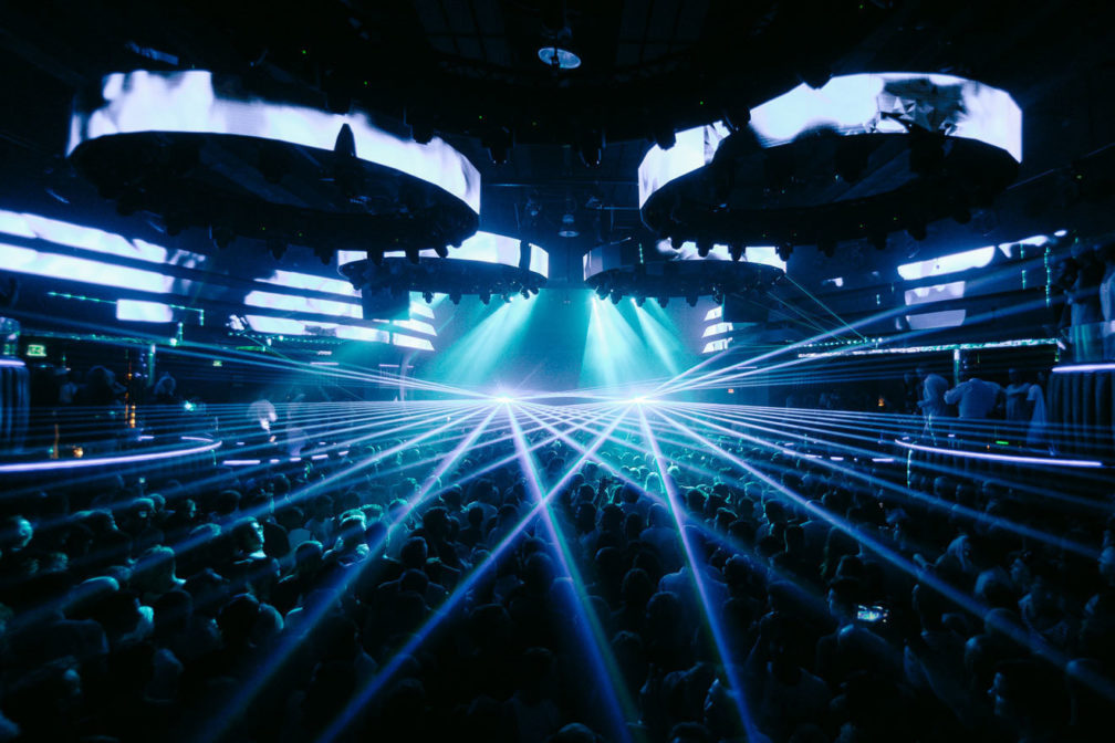 Green Valley Brazil Wins DJ Mag Top 100 Clubs 2020