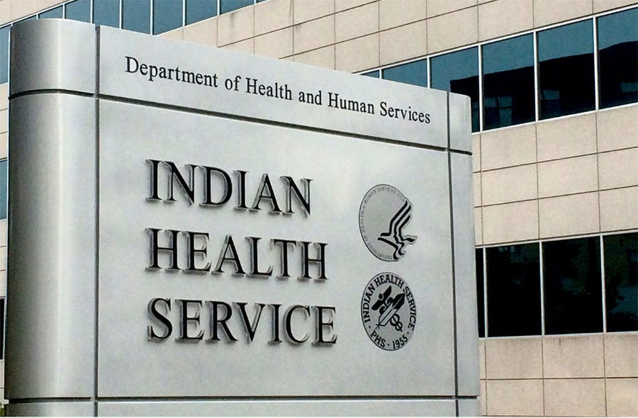 Indian Health Service Announces Expansion of Specialty ...