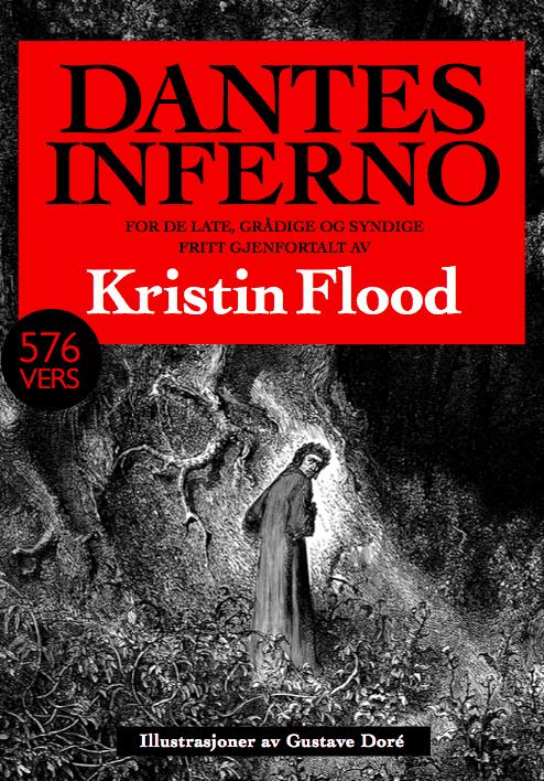 Kristin Flood utgir lettlest versjon av Dantes «Inferno ...