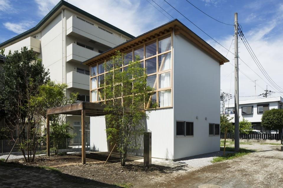 Module Grid House - Domus