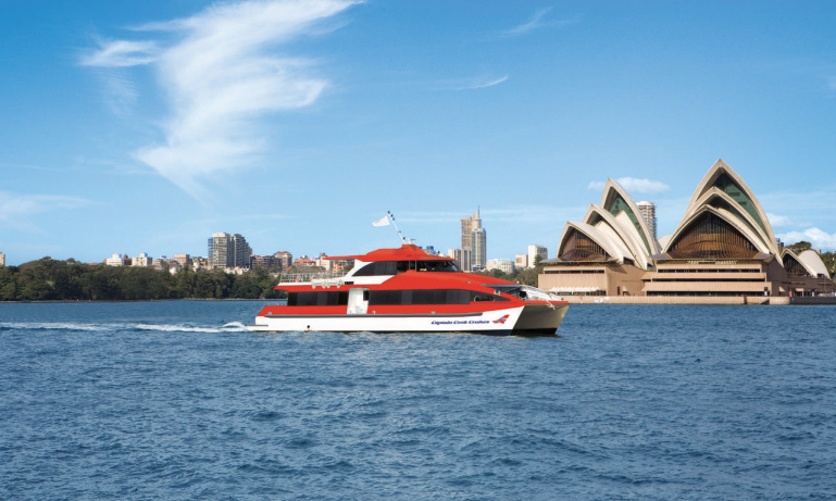 Sydney Harbour Explorer Hop-on/Hop-Off Cruise | Do ...