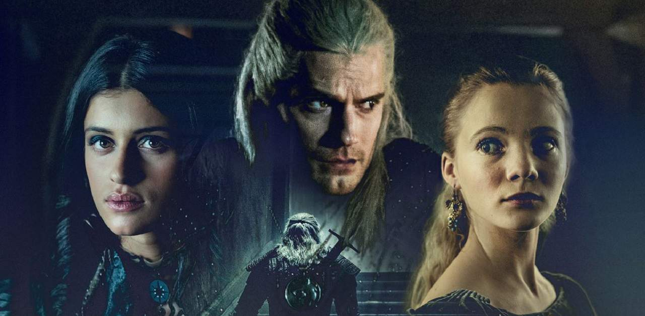 """THE WITCHER Season 2 Will Be """"Much More Focused"""" - Dread ..."""