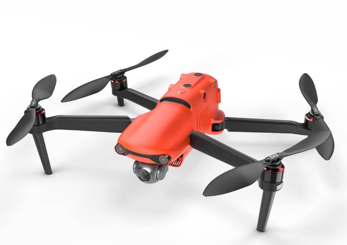 Buy Autel Evo 2 Foldable 8K Drone today at DroneNerds ...