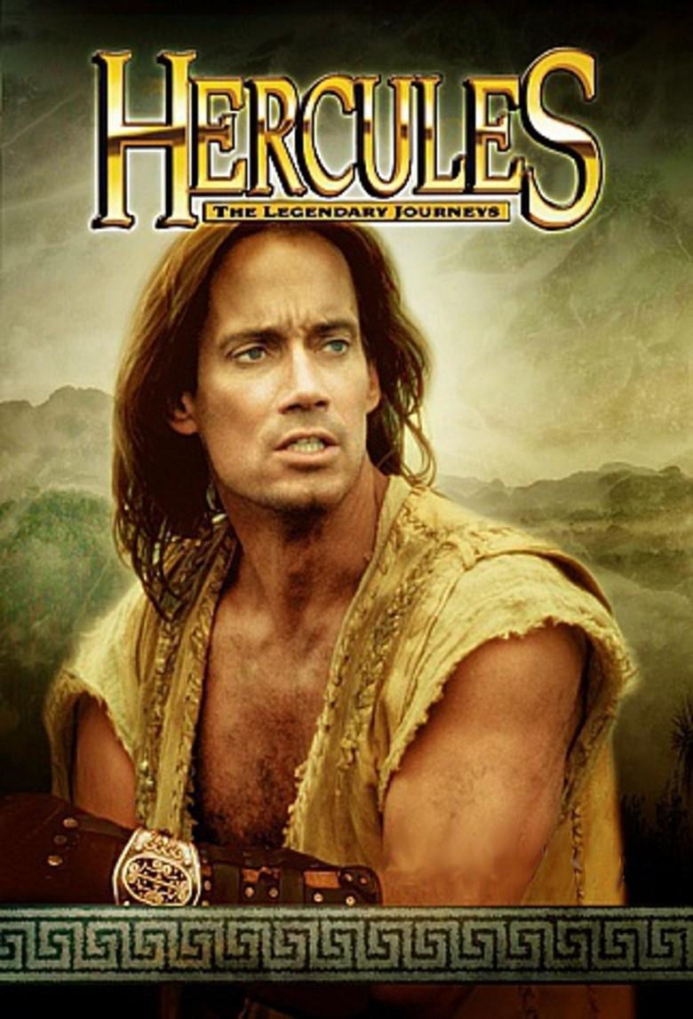 Hercules: The Legendary Journeys - DVD PLANET STORE