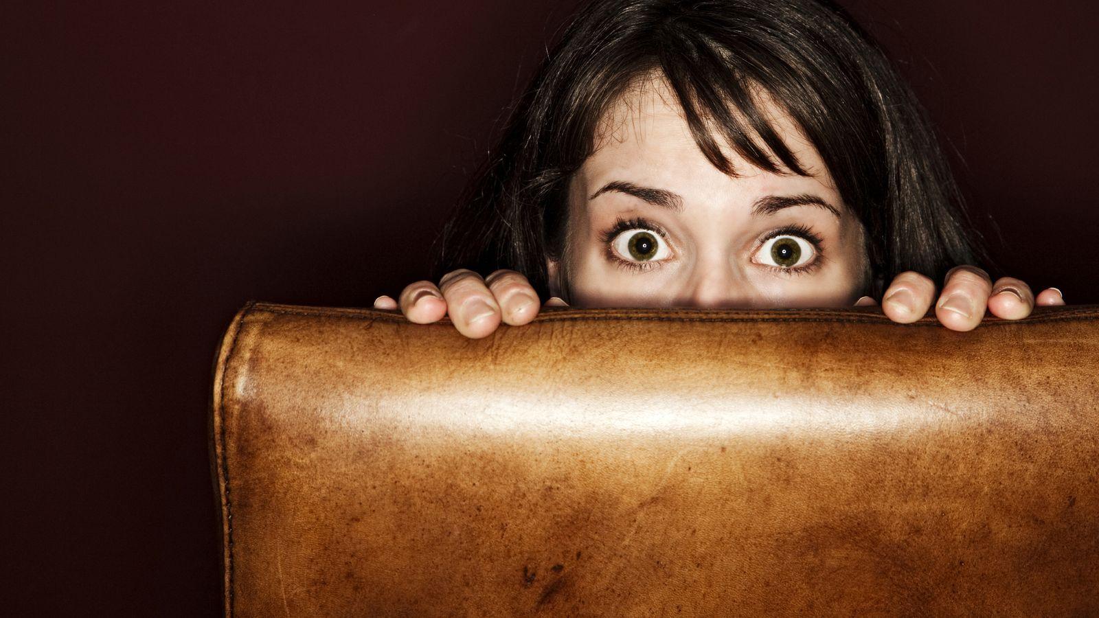 Psicología: Los cinco miedos que todos los seres humanos ...