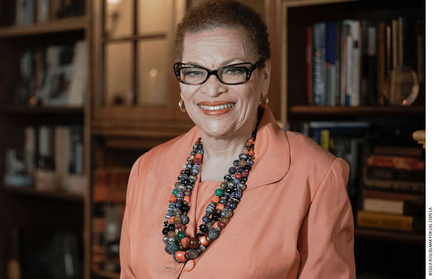 New Cal State LA Ethnic Studies Dean Backed Farrakhan, Wished Clarence Thomas Dead - Education Next