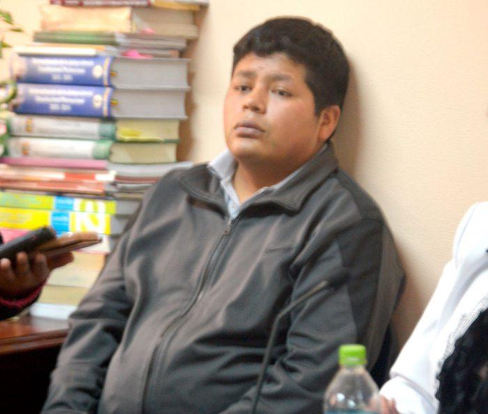El Diario - Franklin Gutiérrez acudirá a la CIDH