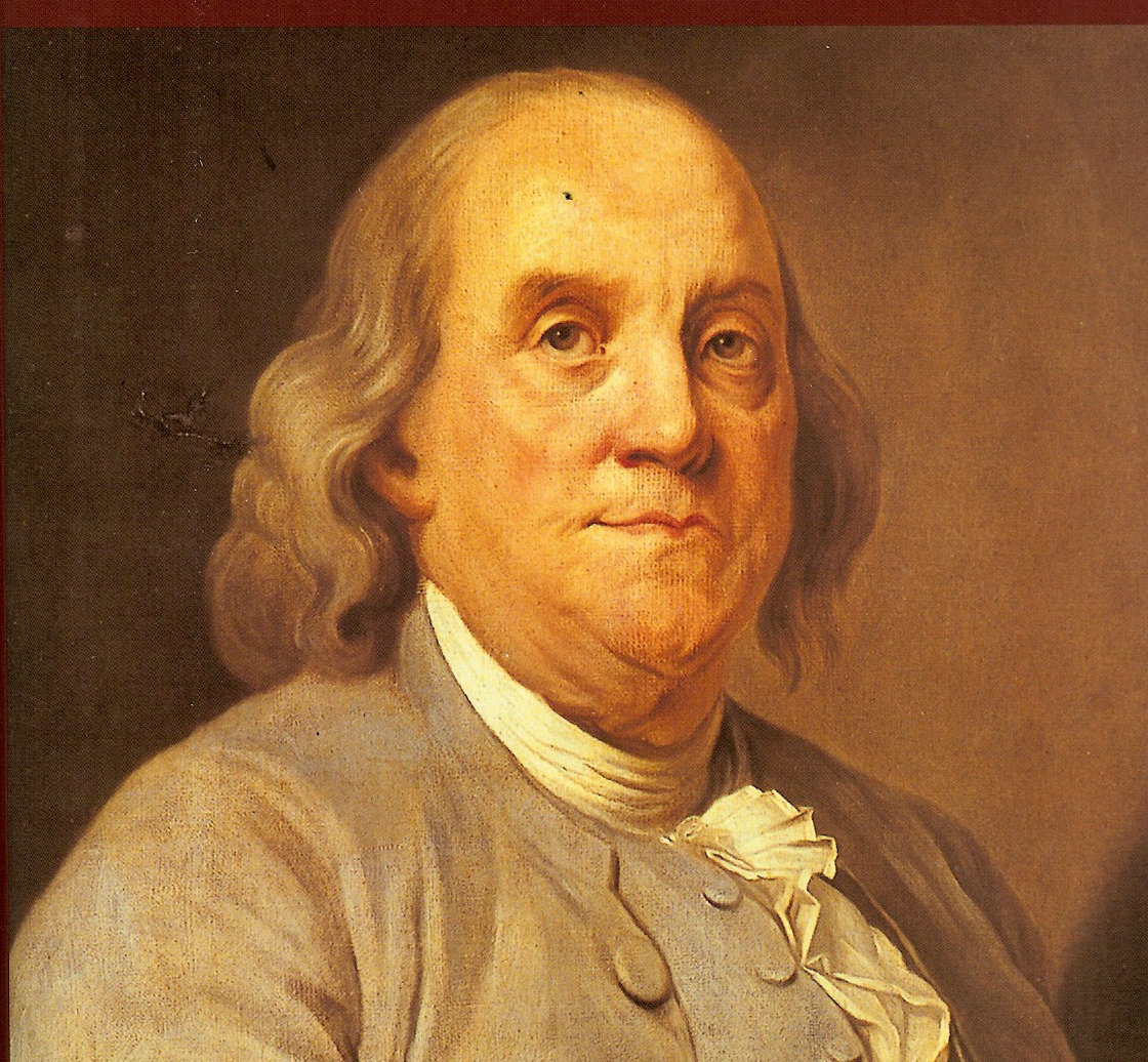 A Trip to Paris and London in Search of Benjamin Franklin