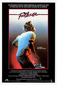 Footloose (1984) - El Séptimo Arte