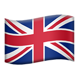 Flag For United Kingdom Emoji - Copy & Paste - EmojiBase!