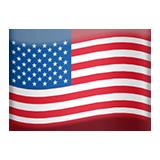Flag For United States Emoji - Copy & Paste - EmojiBase!