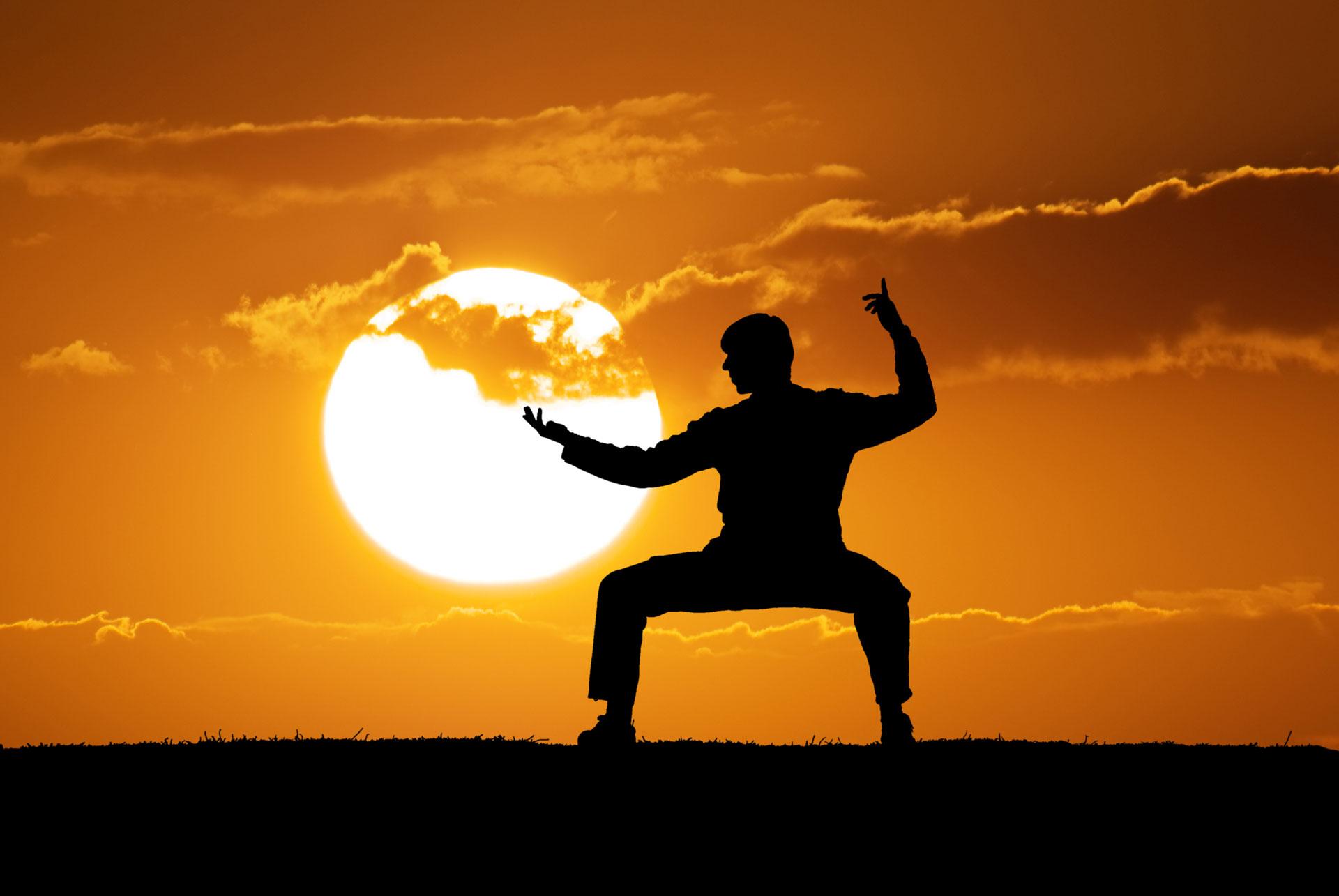 Benefits of Tai Chi - Energy Arts