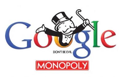 El monopolio de Google vs el Software Libre
