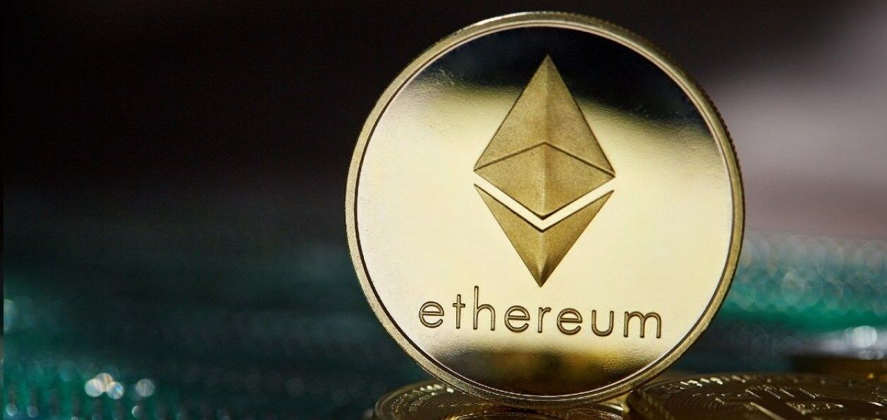 Ethereum Shortly Flips Bitcoin on Google