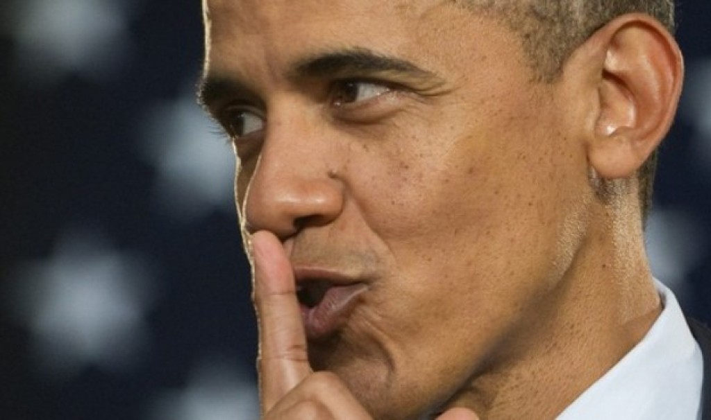 What does the so-called silent Obama do now? - Evangelical ...