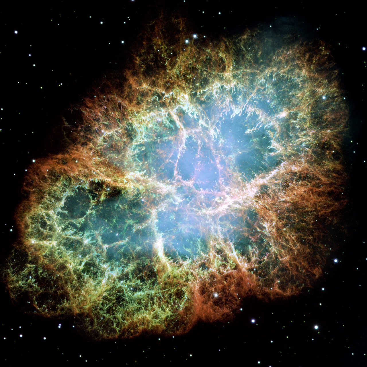 The 25 Best Hubble Space Telescope Images - ExtremeTech