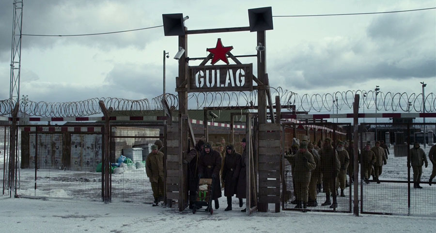 Joseph Stalin: The Red Tsar - Profiles in History