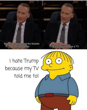 When You Believe EVERYTHING You See on TV