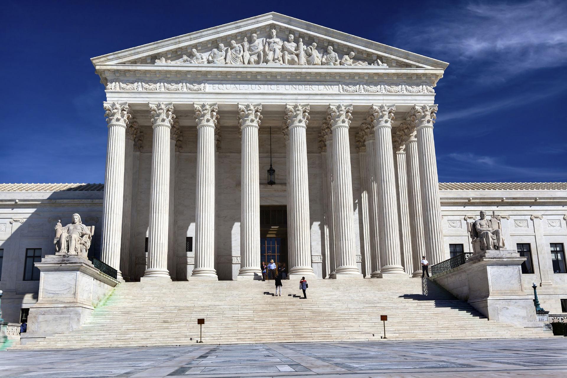 U.S. Supreme Court False Claims Act Liability